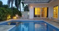 Pool Villa sentralt Hua Hin