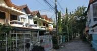 Rekkehus til leie i Cha-am