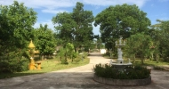 Fin villa i Phatthalung
