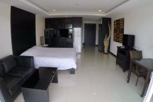 Jomtien TW Platinum Suites