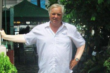 – Pattaya trekkplaster for veteraner