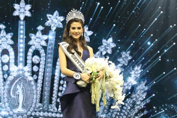 Miss Maria har planene klare (video)